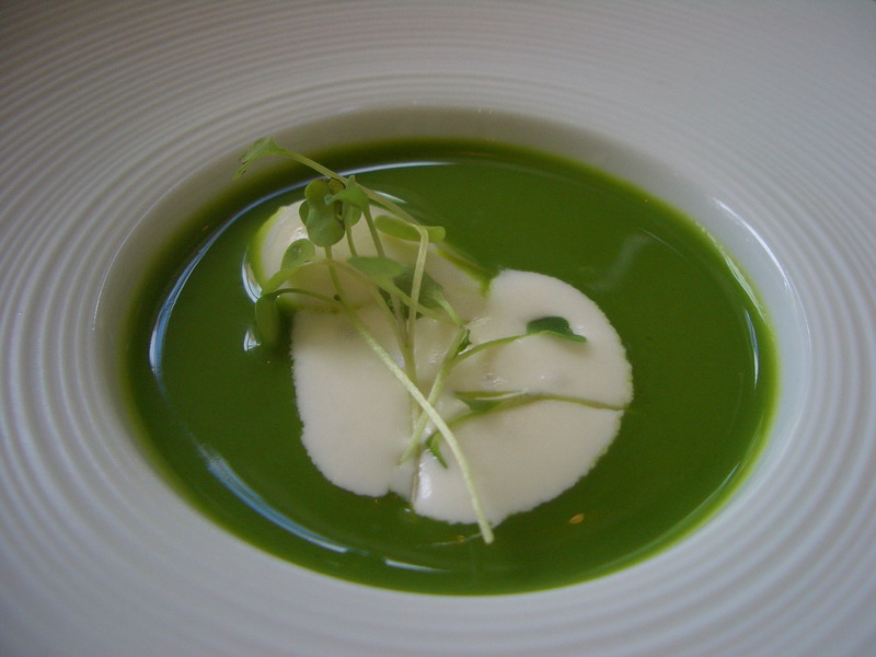 chilled watermelon soup chilled zucchini soup chilled watercress soup ...