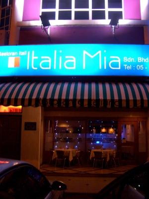 Mia Halal Food New York