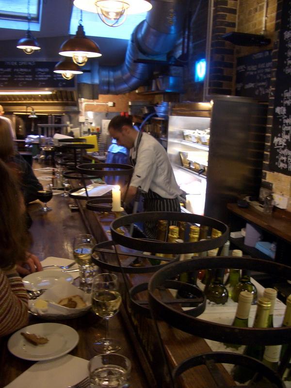Bristol Oyster Bar Rhode Island