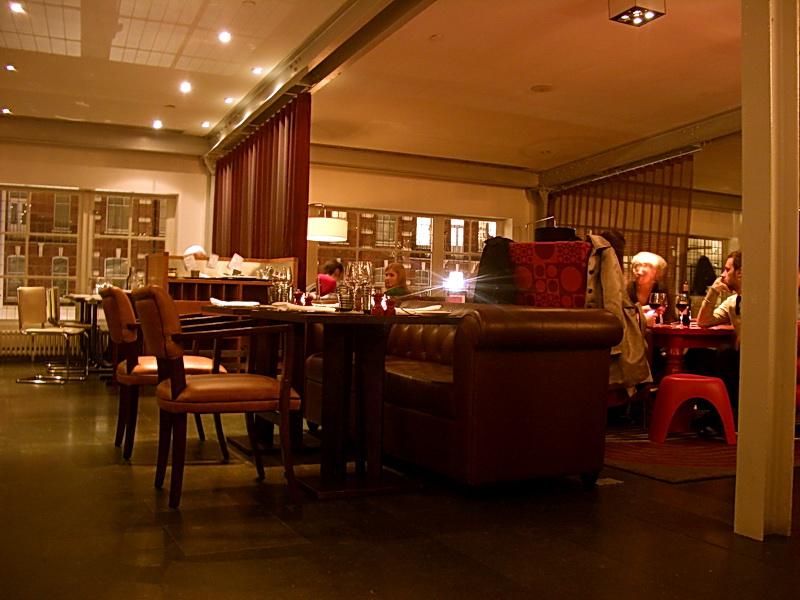Bluebird Cafe London Menu