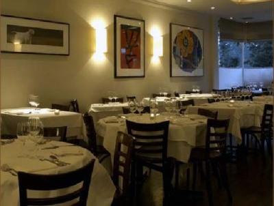 Restaurant Chez Richard Creuzier Le Vieux