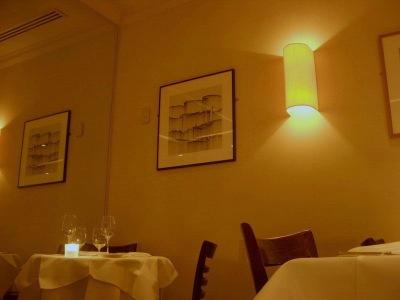 Restaurant Andance Chez Picotin