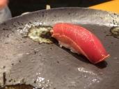 Tuna Marinated in Soy (Maguro)