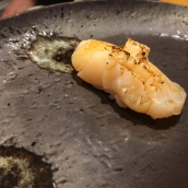 Seared Scallop (Hotate)