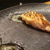 Seared Prawn (Botan Ebi)