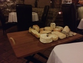 Cheese Selection from V. Waltmann