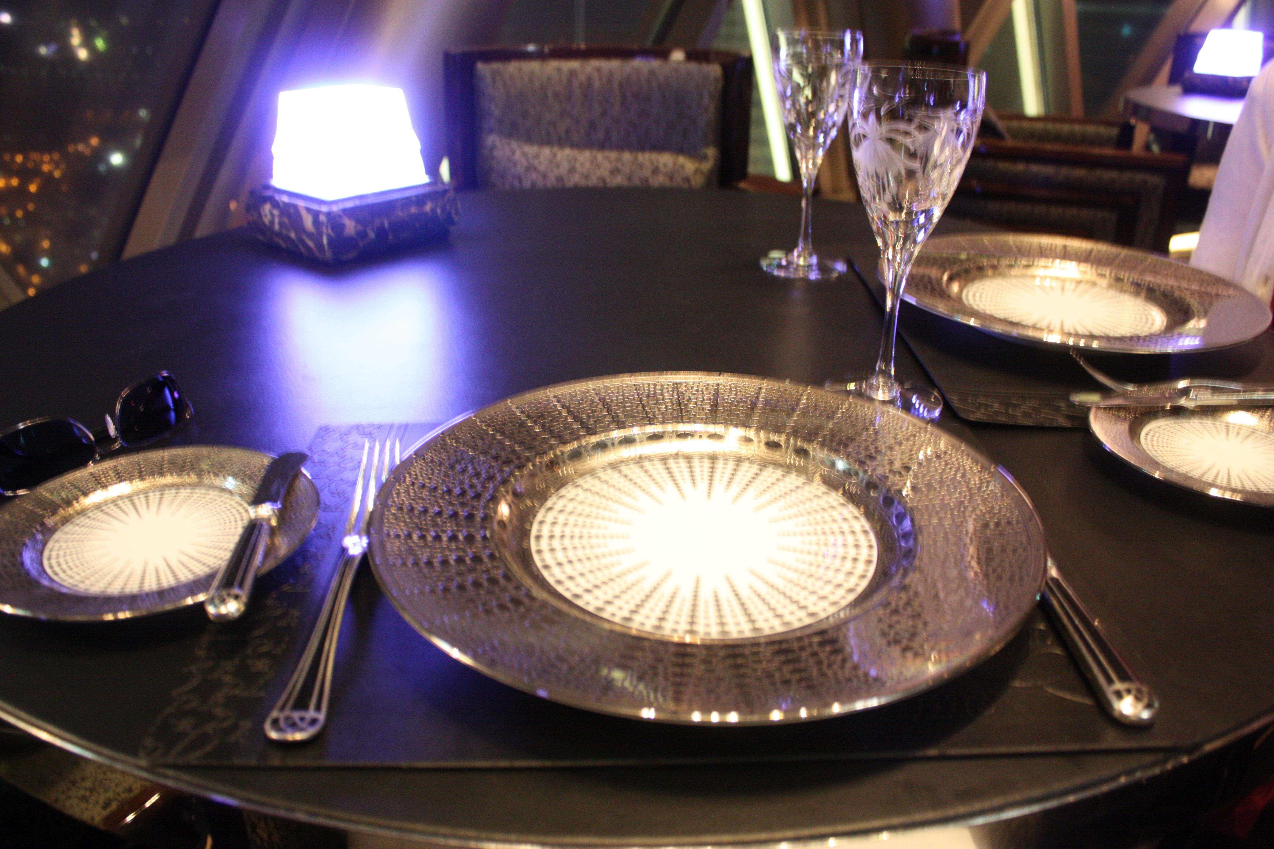 Hotel Lisboa Restaurant
