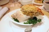 葡式焗響螺 Baked Sea Whelk in Portuguese Sauce