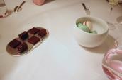 Mignardises - Chocolate & Macaroons