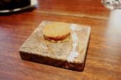 "Canape 3 - Beef Tartar ""Sandwich"""