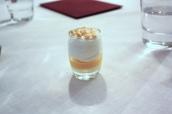 Mandarin, Vanilla and Coconut