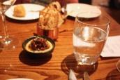 Spicy Aubergine Hummus