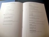 Lunch Options
