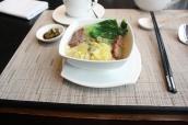 Singapore Style Wanton Noodles