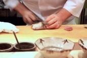 Slicing Bonito