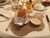 Lemon sole 'goujonnettes & chips' tartare sauce