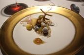 Dessert - Botrytis Cinerea (2013)
