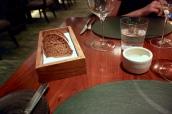 Rye Bread, Unpasteurized butter