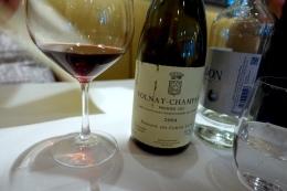 Volnay-Champans Domaine des Comtes Lafon 2004