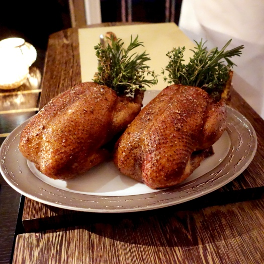 Kitchen Table Gordon Ramsay