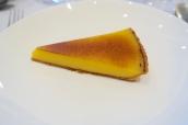 Caramelised Amalfi lemon tart