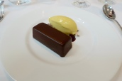 Bonham's Chocolate Bar, Passion Fruit Ice Cream
