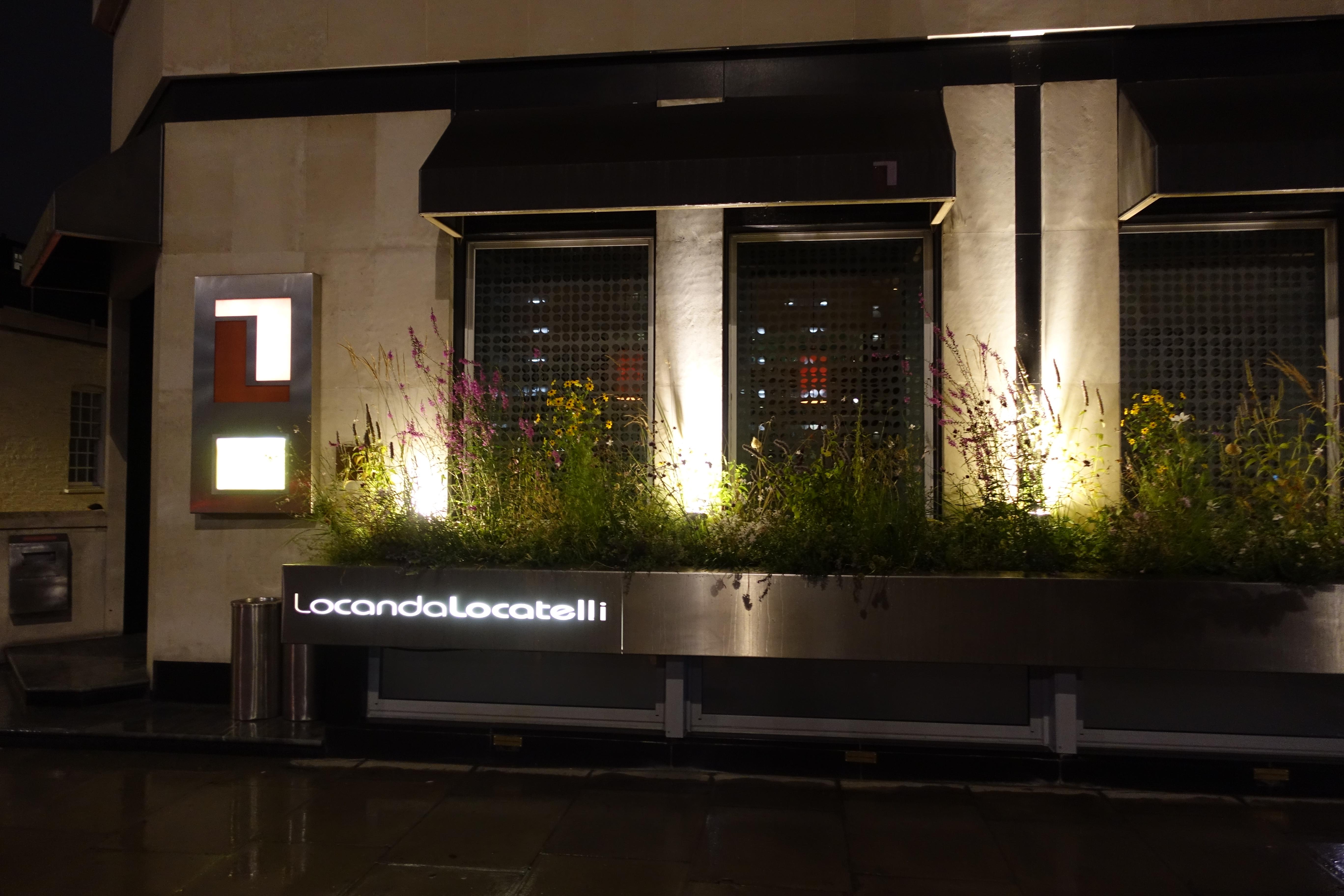 Locanda Locatelli London Godfather Of Italian Gen U