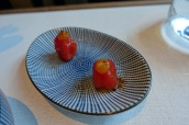 Honey Dressed Tomatoes
