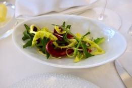 Punterella Salad